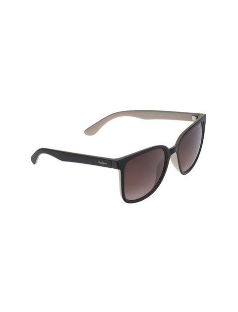 عینک آفتابی ویفرر زنانه - پپه جینز - قهوه اي - 2
