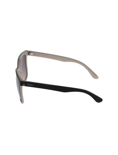 عینک آفتابی ویفرر زنانه - قهوه اي - 3