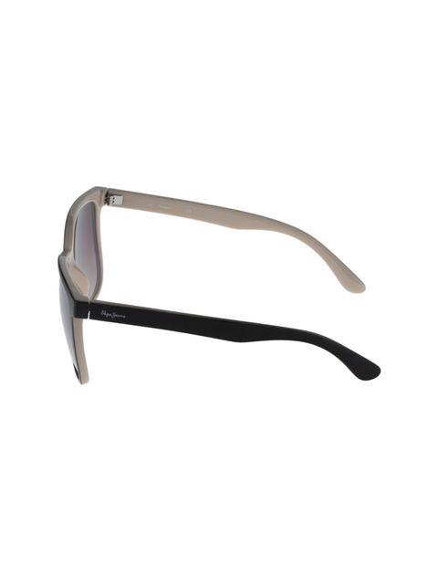عینک آفتابی ویفرر زنانه - پپه جینز - قهوه اي - 3