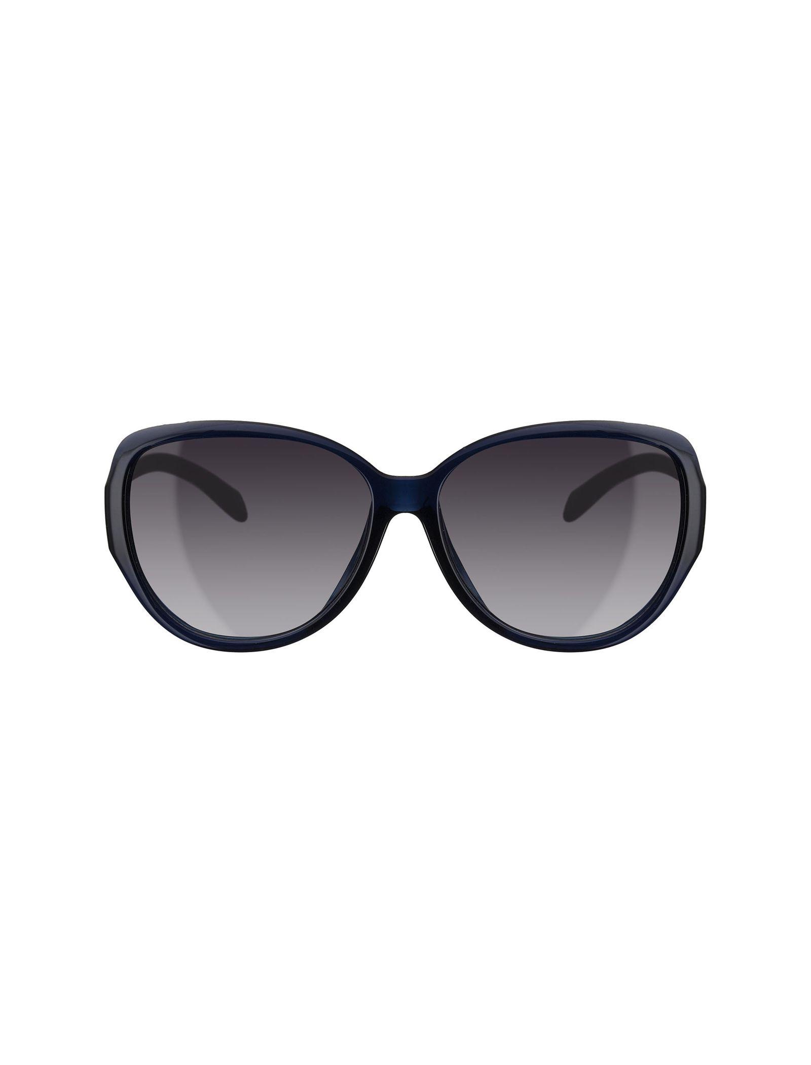 عینک آفتابی گربه ای زنانه - تد بیکر - آبي   - 1