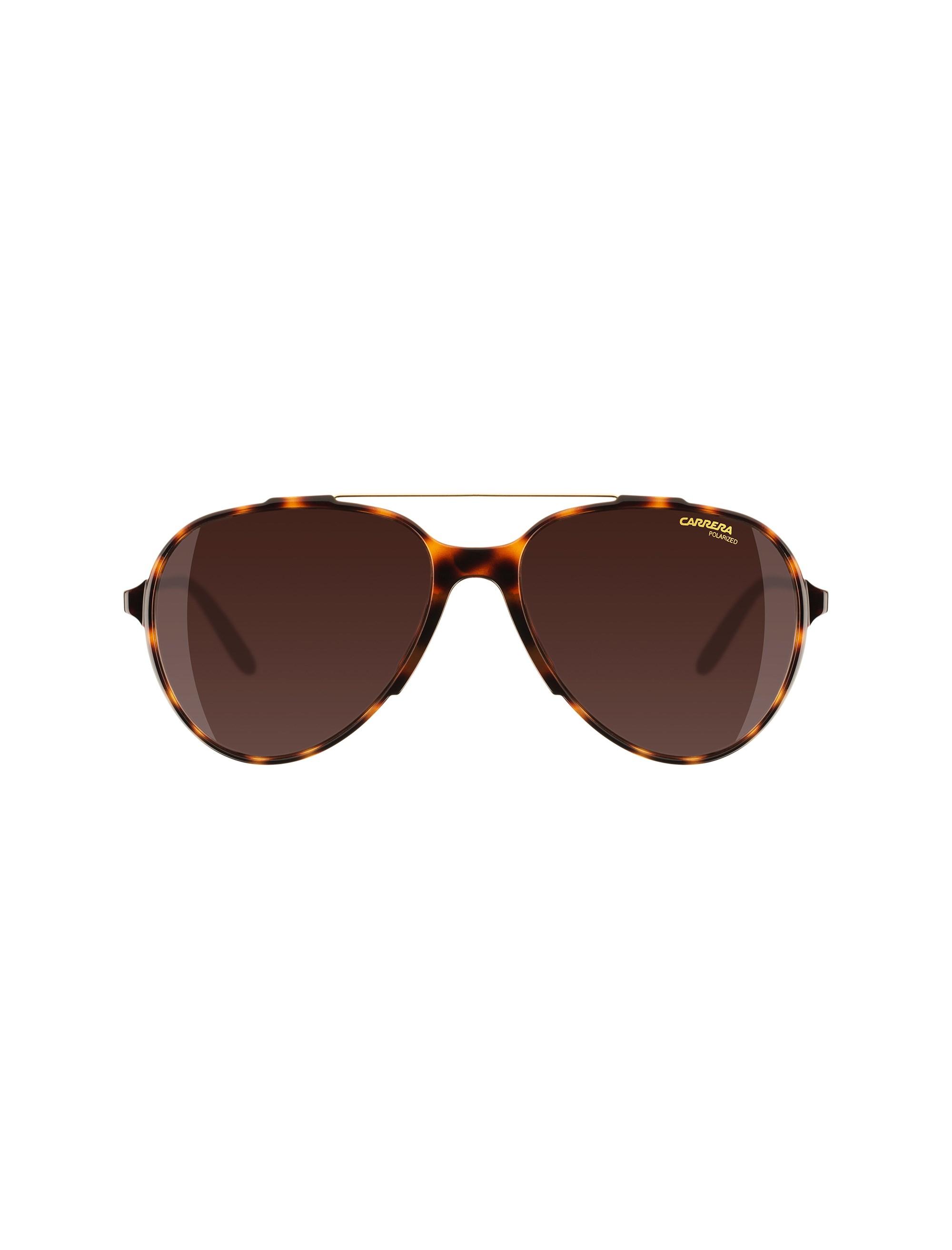 عینک آفتابی خلبانی مردانه - کاررا