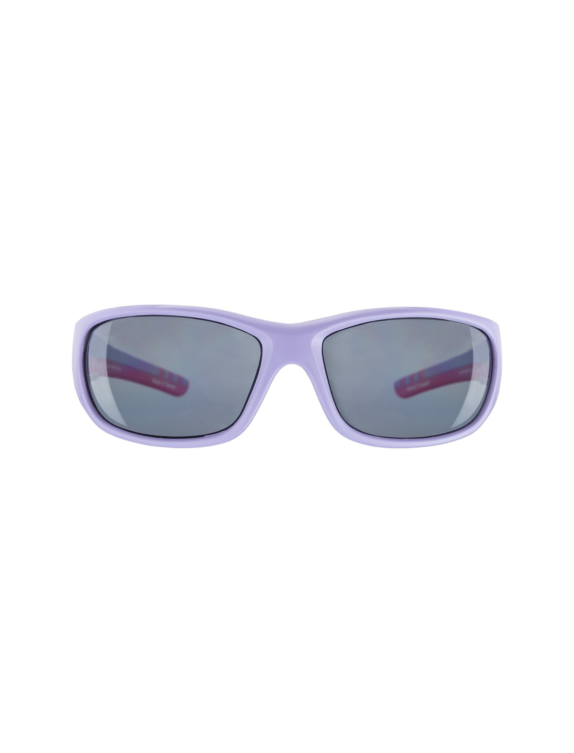 عینک آفتابی کمربندی بچگانه - زوباگ - بنفش - 1