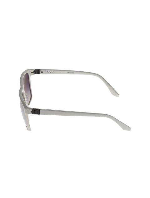 عینک آفتابی ویفرر مردانه - اسپاین - سفيد - 3