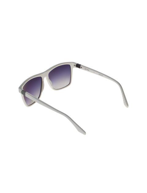 عینک آفتابی ویفرر مردانه - اسپاین - سفيد - 4