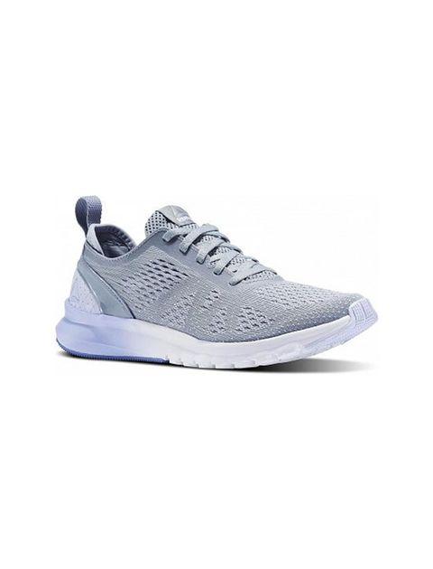 کفش دویدن بندی زنانه Smooth Clip Ultraknit - طوسي - 1