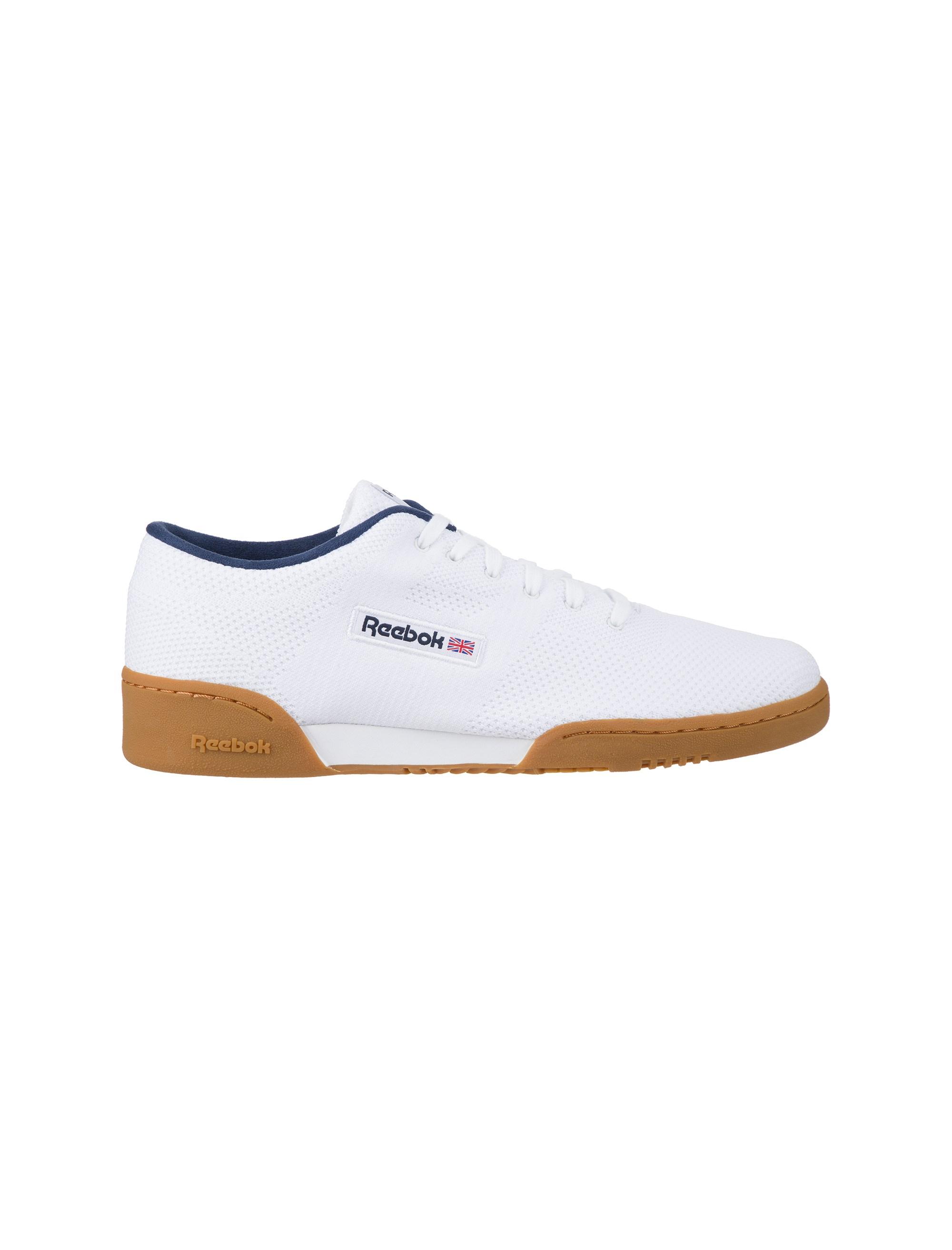 کفش راحتی مردانه ریباک مدل CLEAN OG ULTK - سفيد - 1