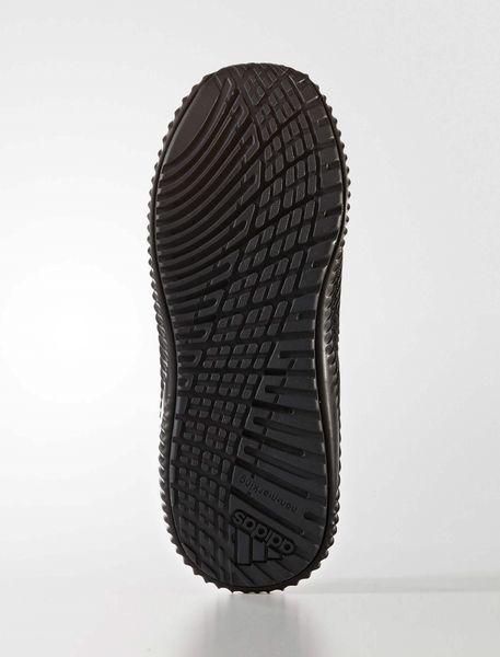 کفش دویدن بندی بچگانه FortaRun - مشکي - 2