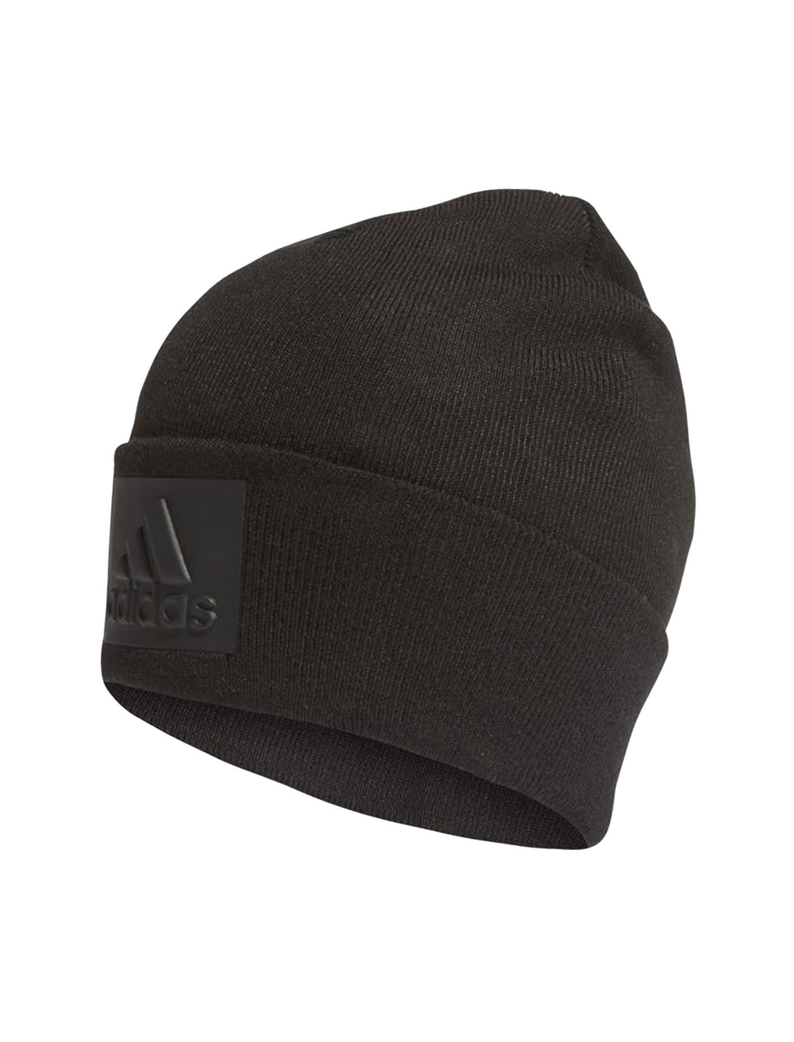 کلاه بافتنی بانی بزرگسال - آدیداس - مشکي - 1