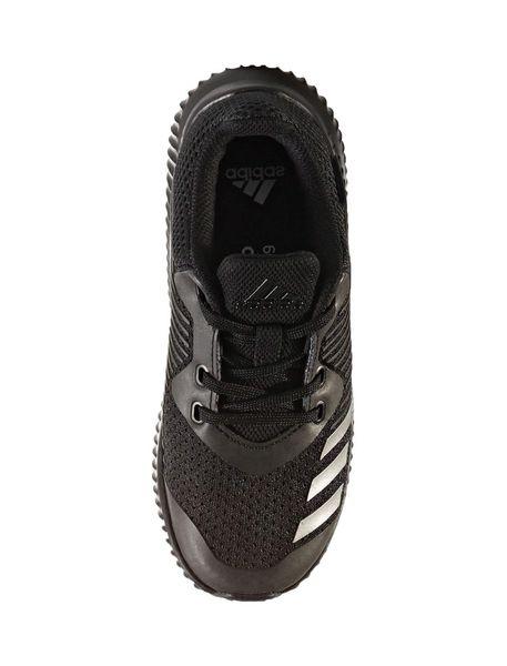 کفش دویدن بندی بچگانه FortaRun - مشکي - 3
