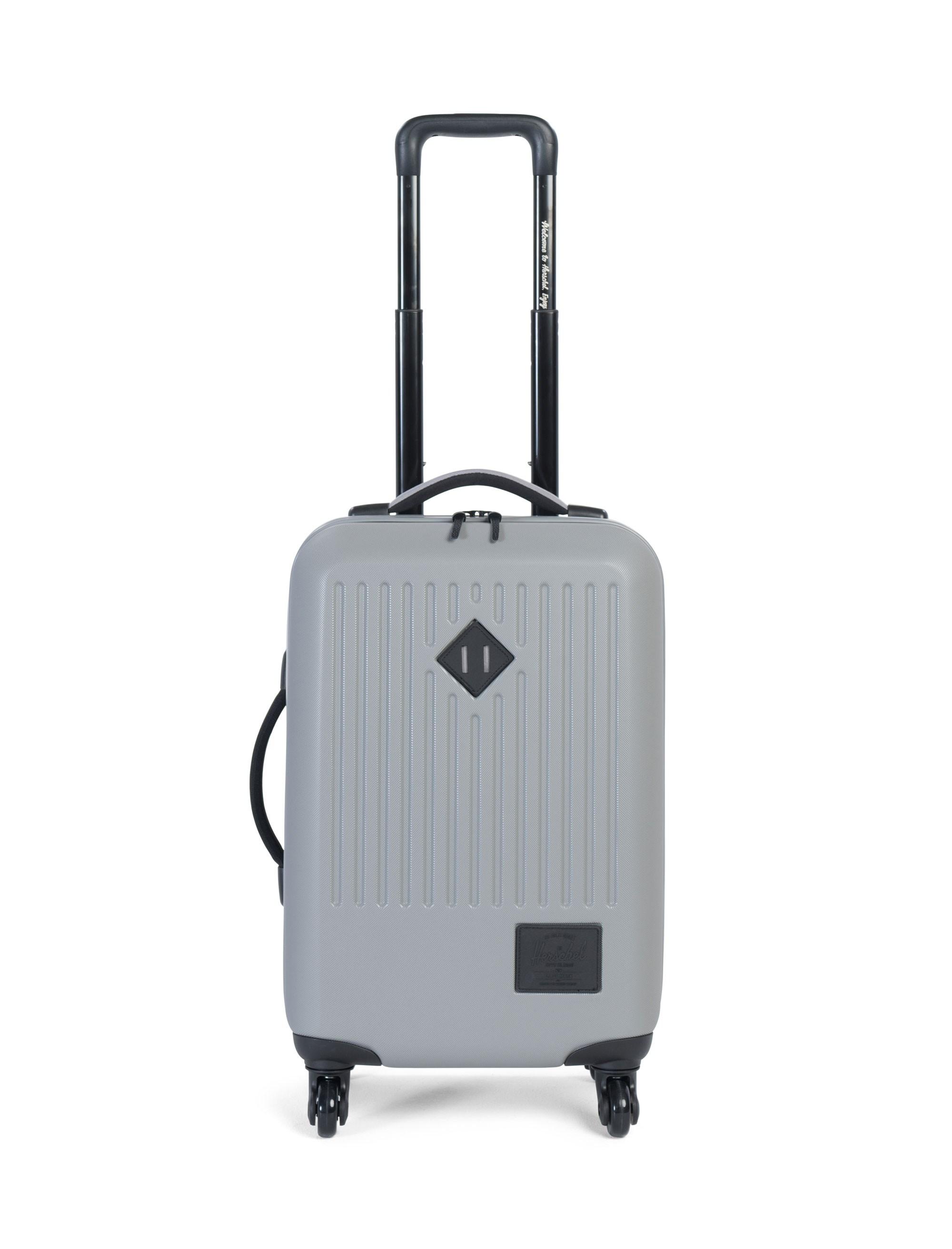 چمدان Trade Small - هرشل - طوسي - 1