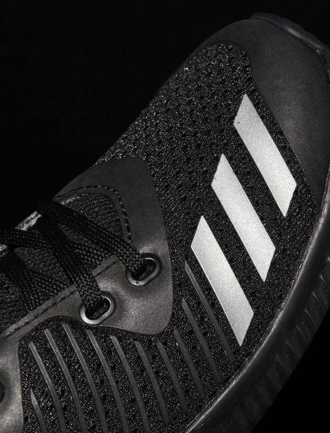 کفش دویدن بندی بچگانه FortaRun - مشکي - 7