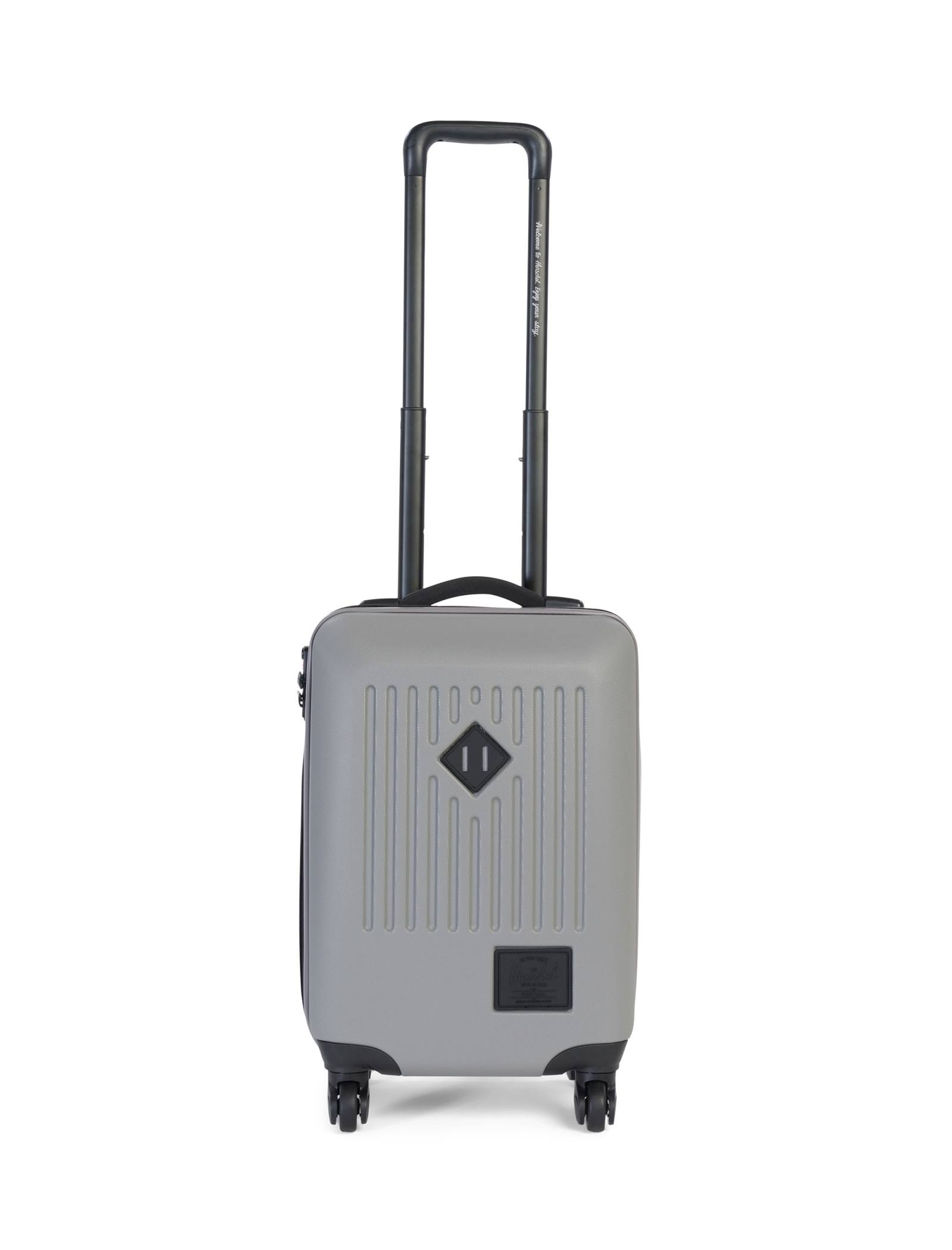 چمدان Trade Small - هرشل - طوسي - 2