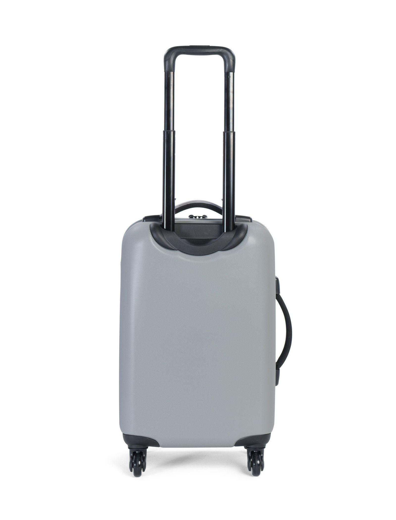 چمدان Trade Small - هرشل - طوسي - 4