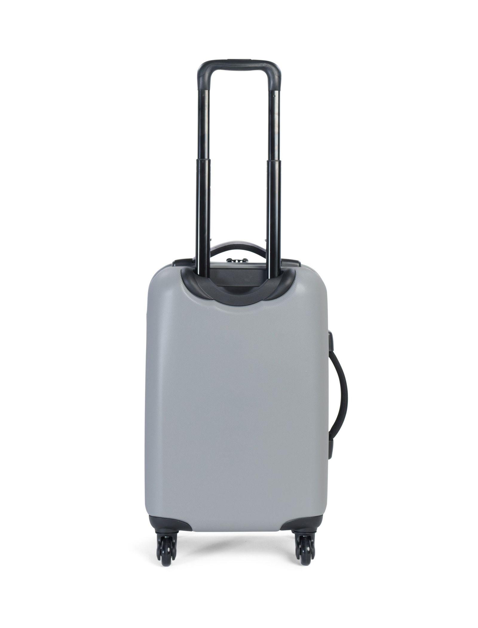 چمدان Trade Small - هرشل - طوسي - 5