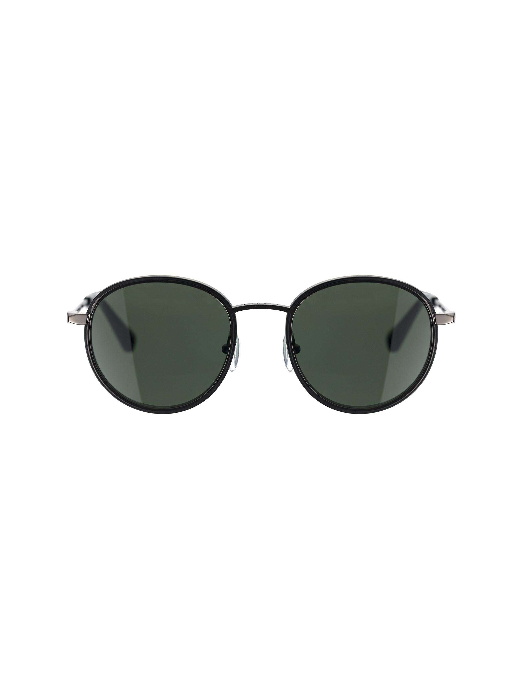 قیمت عینک آفتابی گرد زنانه - ساندرو
