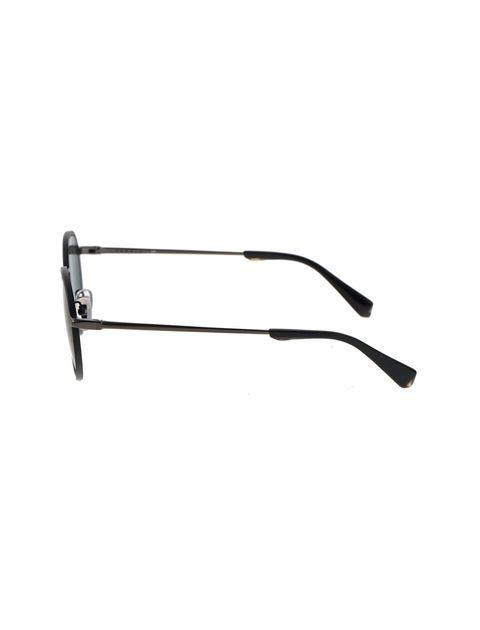 عینک آفتابی گرد زنانه - ساندرو - زغالي      - 3