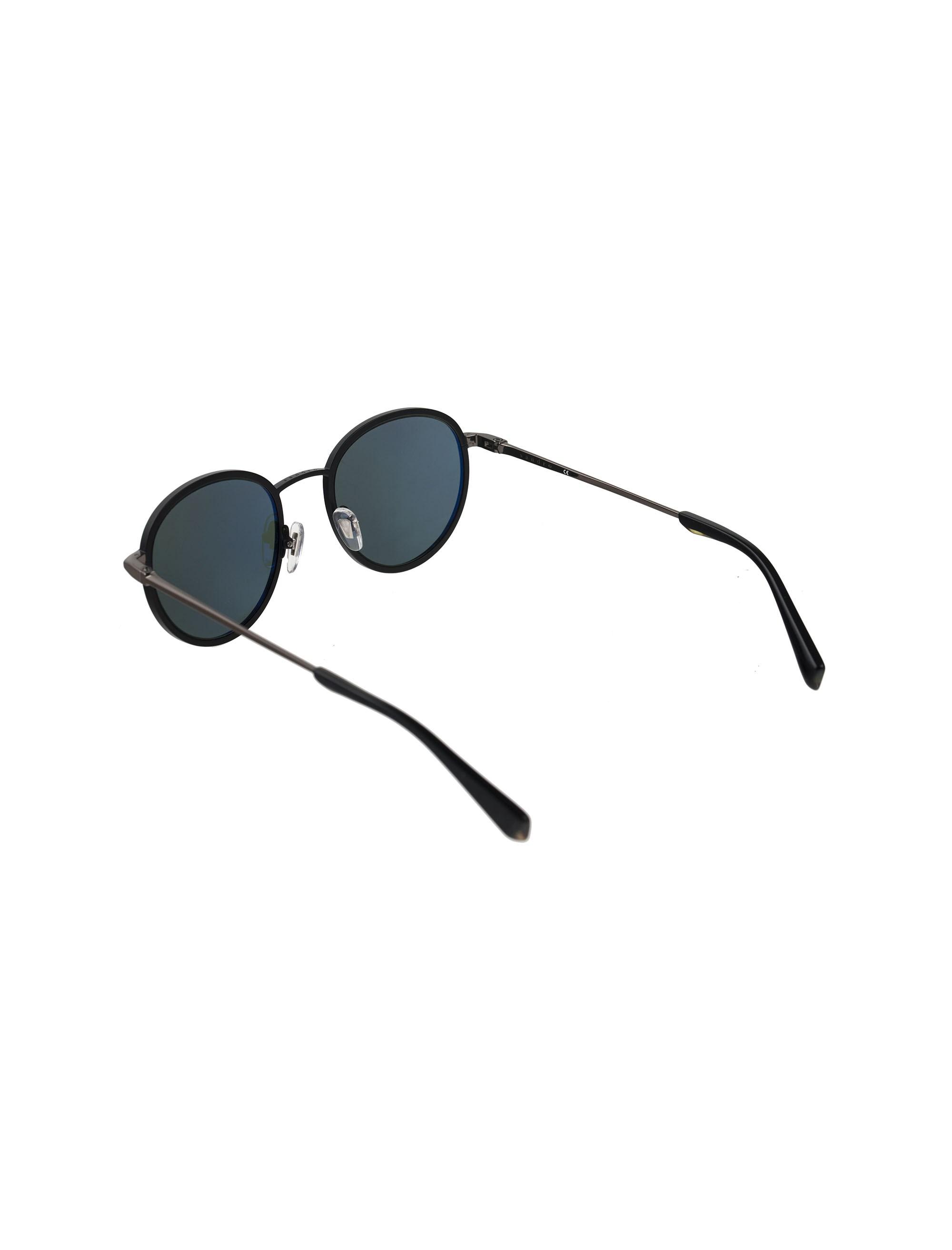 عینک آفتابی گرد زنانه - ساندرو