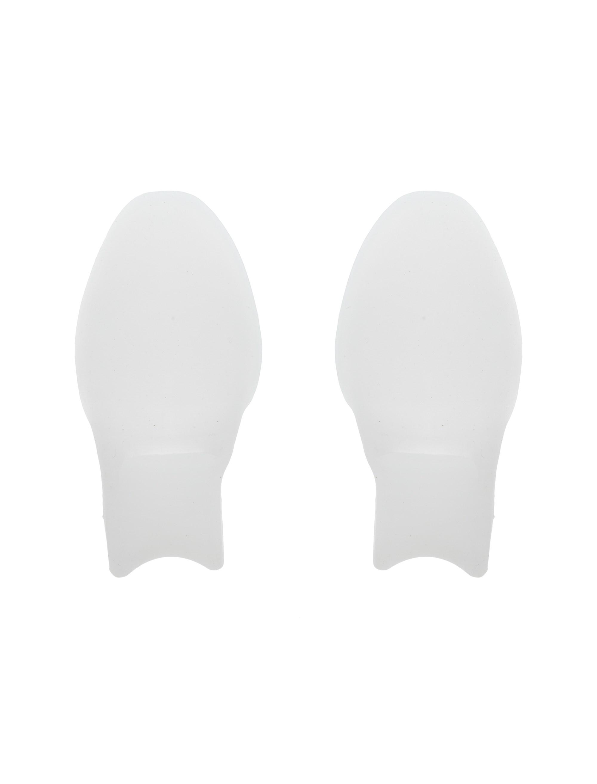 پد محافظ انگشت - دنیلی - سفيد - 2