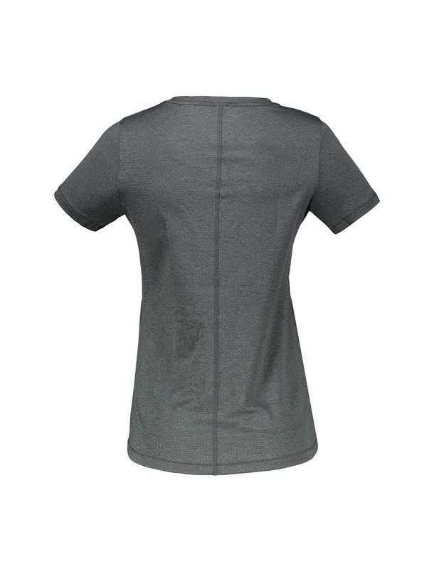تی شرت نخی یقه گرد زنانه - آندر آرمور