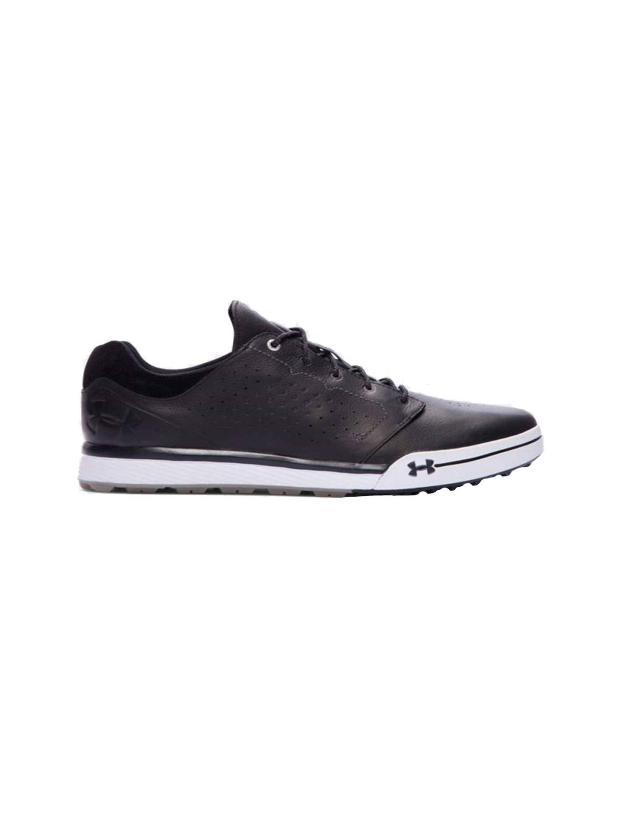 کفش گلف بندی مردانه Tempo Hybrid - آندر آرمور - مشکي - 1