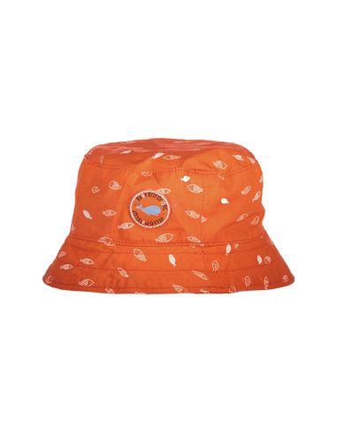کلاه پارچه ای طرح دار نوزادی دخترانه