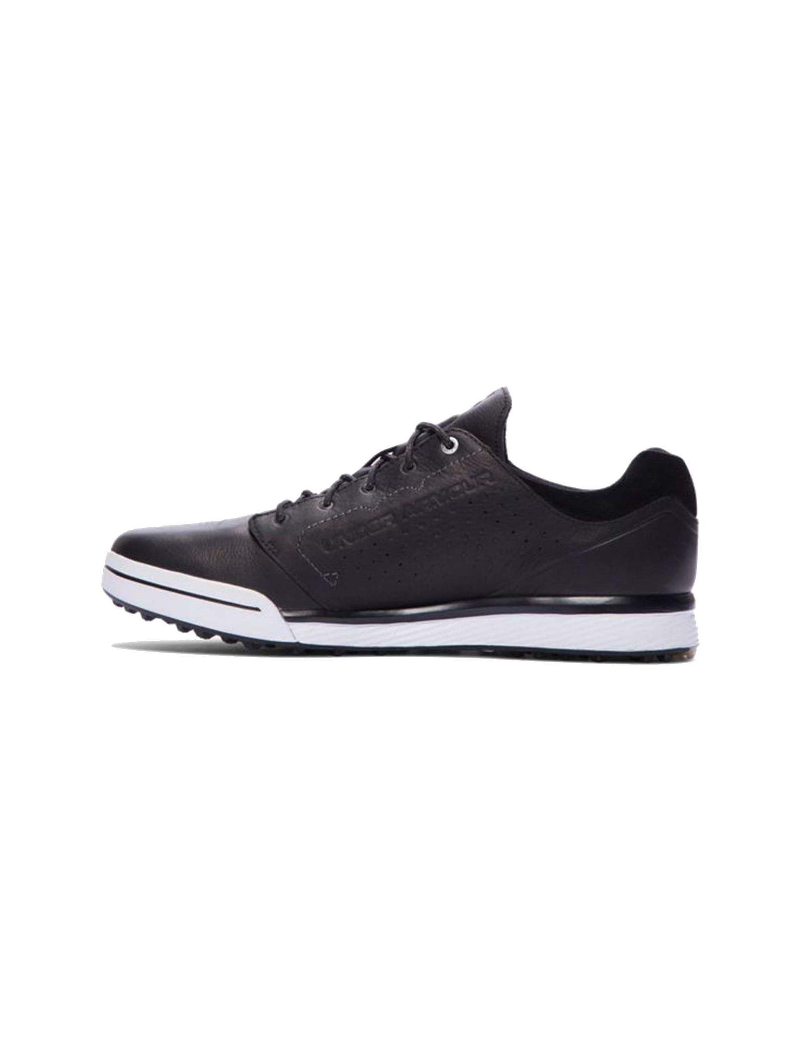 کفش گلف بندی مردانه Tempo Hybrid - آندر آرمور - مشکي - 3