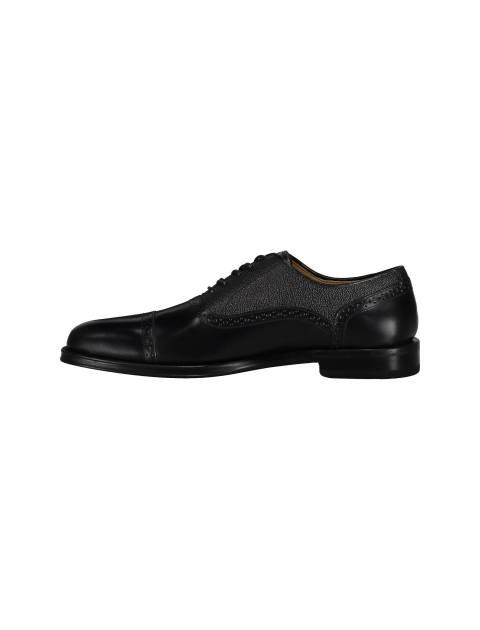 کفش رسمی چرم مردانه - آلدو - مشکي - 3