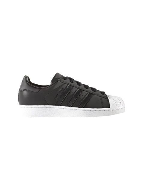 کفش راحتی زنانه آدیداس مدل BY9176 - مشکي - 1