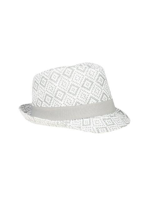 کلاه شاپو پسرانه - طوسي - 1