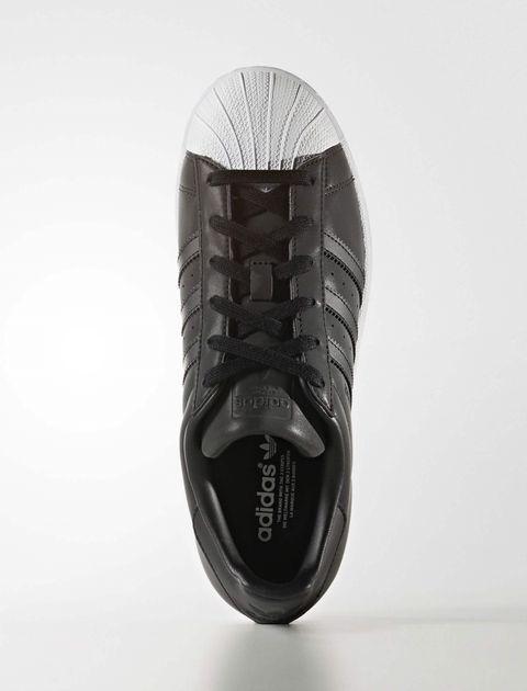 کفش راحتی زنانه آدیداس مدل BY9176 - مشکي - 3