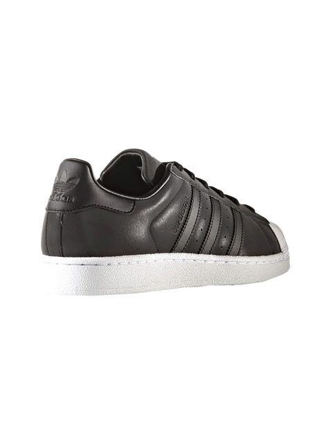 کفش راحتی زنانه آدیداس مدل BY9176 - مشکي - 4