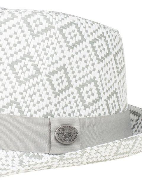 کلاه شاپو پسرانه - طوسي - 3