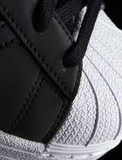 کفش راحتی زنانه آدیداس مدل BY9176 - مشکي - 5