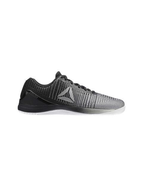 کفش تمرین بندی مردانه CrossFit Nano 7 Weave - سفيد مشکي - 1