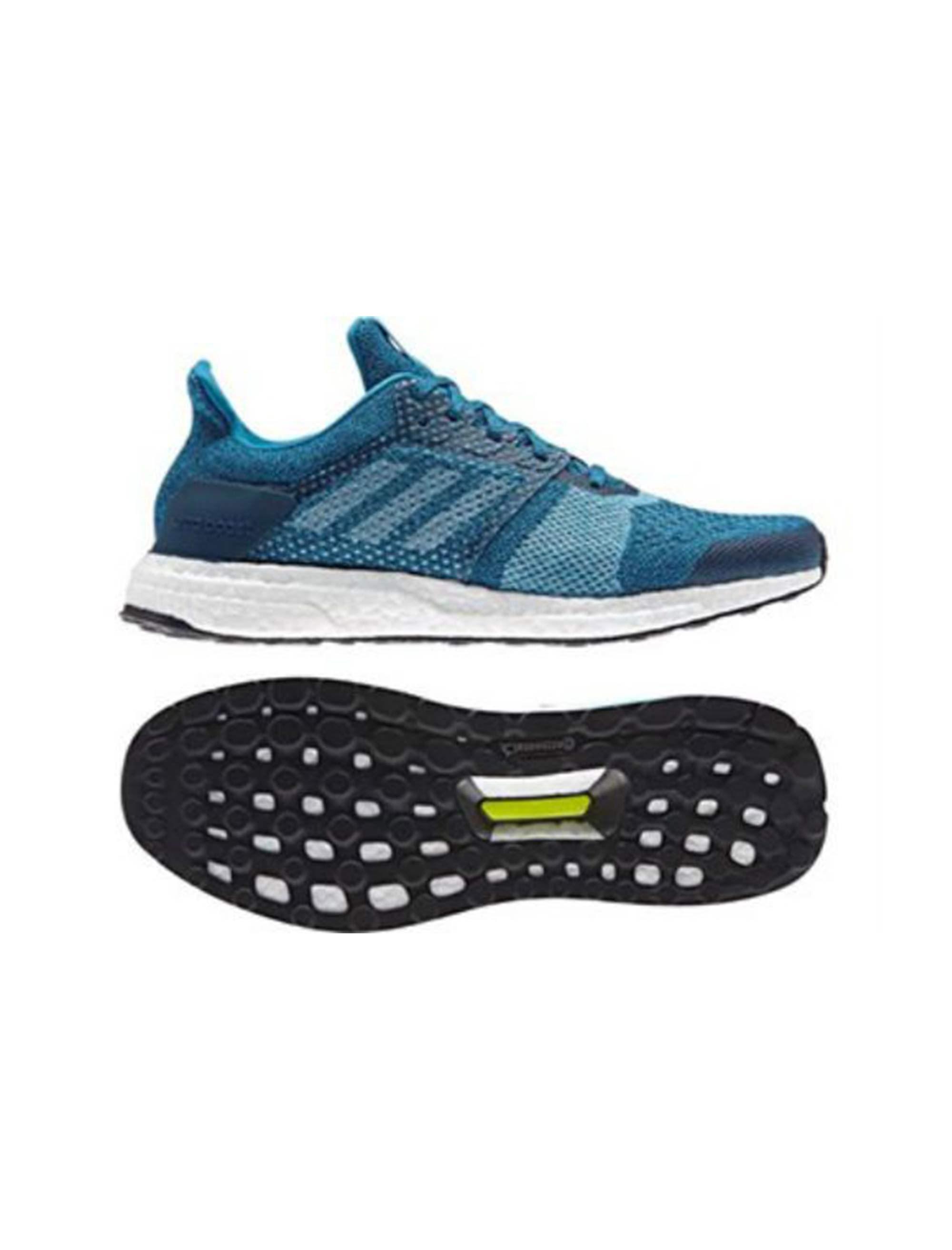 کفش مخصوص دویدن مردانه آدیداس مدل UltraBOOST ST