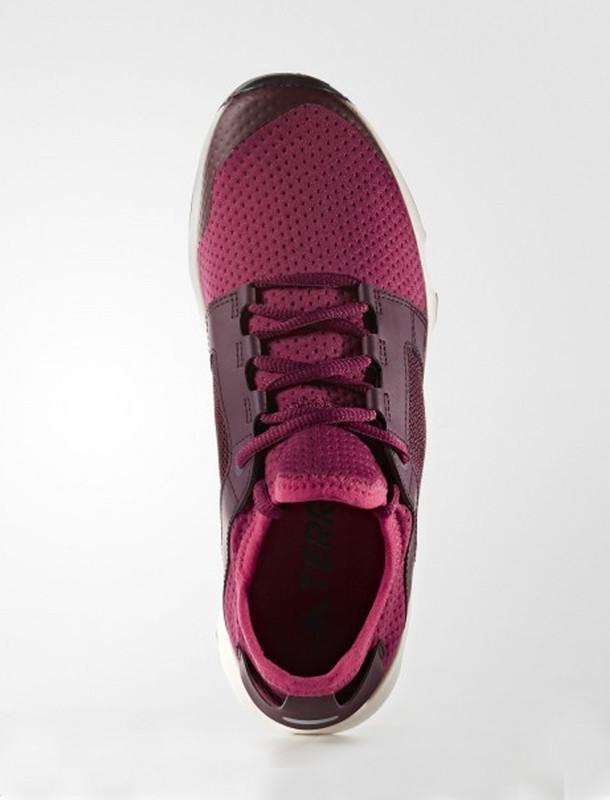 کفش طبیعت گردی زنانه آدیداس مدل TERREX Voyager DLX
