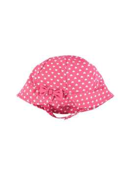 کلاه بوکت نخی دخترانه