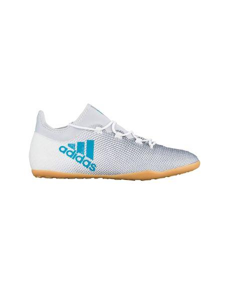 کفش فوتسال بندی مردانه X Tango 17-3 Indoor - سفيد - 1