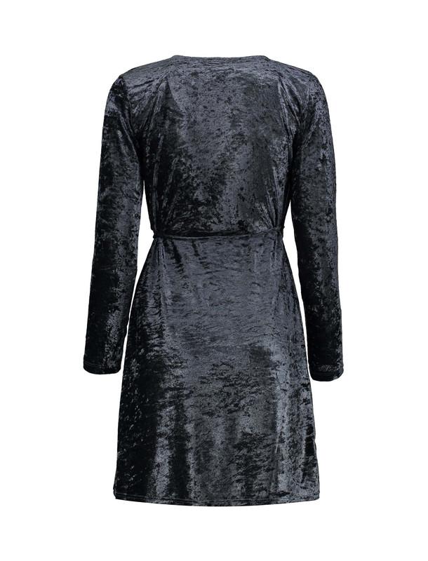 رویه لباس طرح دار زنانه - دفکتو