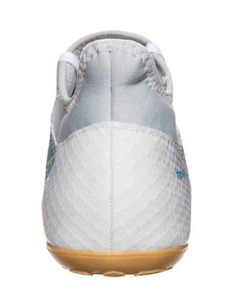 کفش فوتسال بندی مردانه X Tango 17-3 Indoor - سفيد - 4