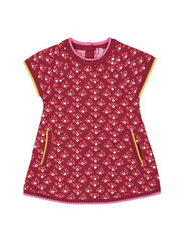 پیراهن بافت نوزادی