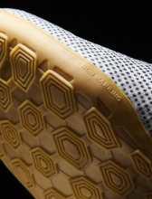 کفش فوتسال بندی مردانه X Tango 17-3 Indoor - سفيد - 5