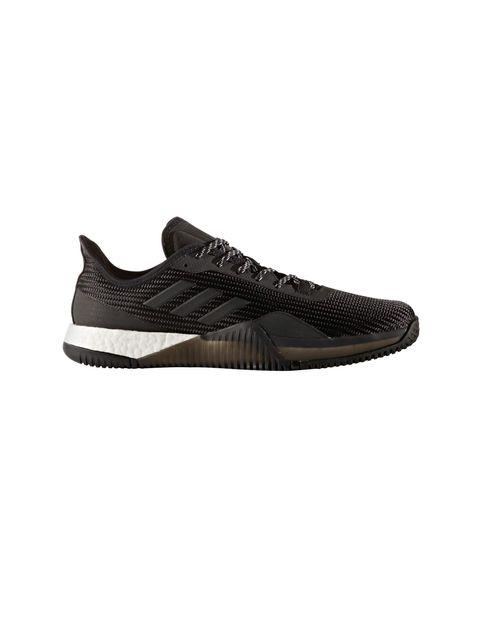 کفش تمرین بندی مردانه CrazyTrain Elite - آدیداس - مشکي - 1