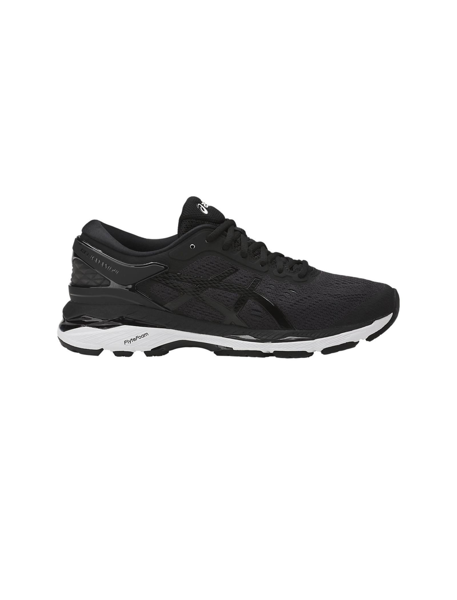 کفش دویدن بندی زنانه GEL-KAYANO 24 - اسیکس - مشکي - 1