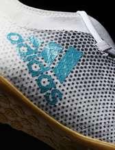 کفش فوتسال بندی مردانه X Tango 17-3 Indoor - سفيد - 7