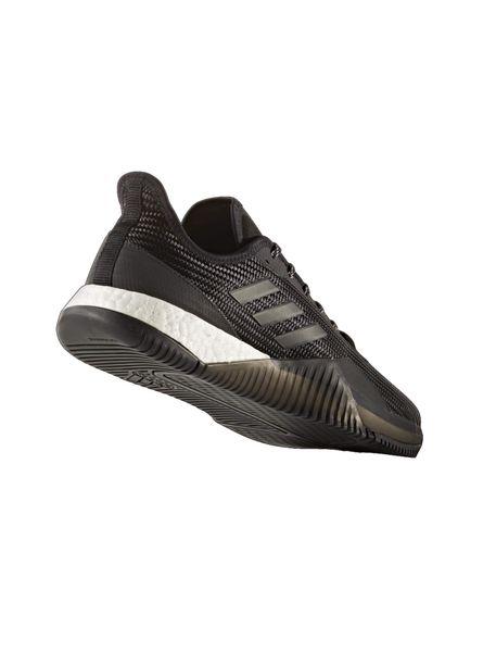کفش تمرین بندی مردانه CrazyTrain Elite - مشکي - 4