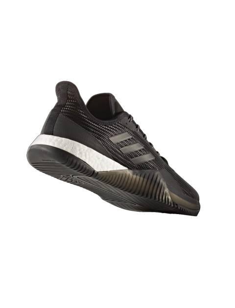 کفش تمرین بندی مردانه CrazyTrain Elite - آدیداس - مشکي - 4