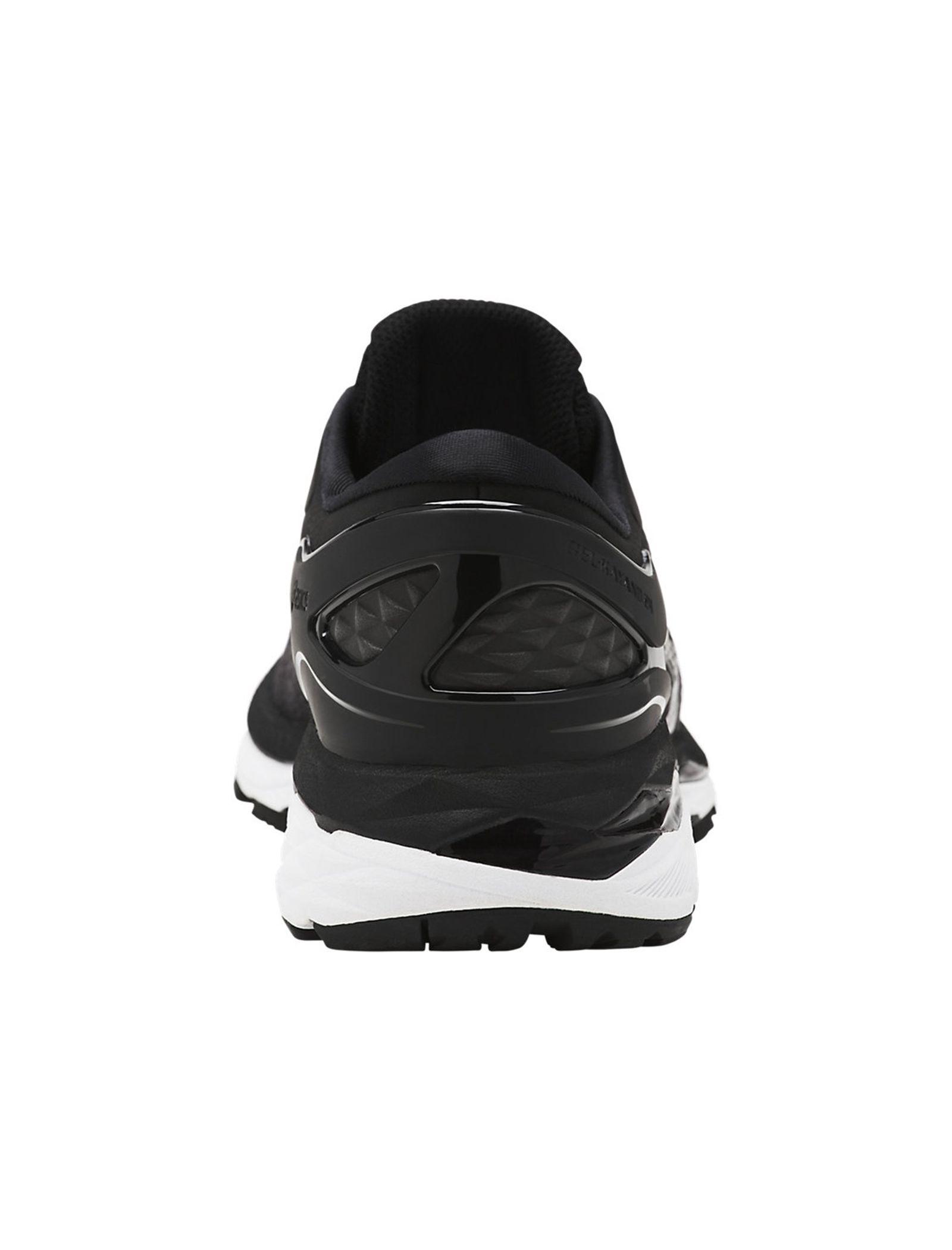 کفش دویدن بندی زنانه GEL-KAYANO 24 - اسیکس - مشکي - 4