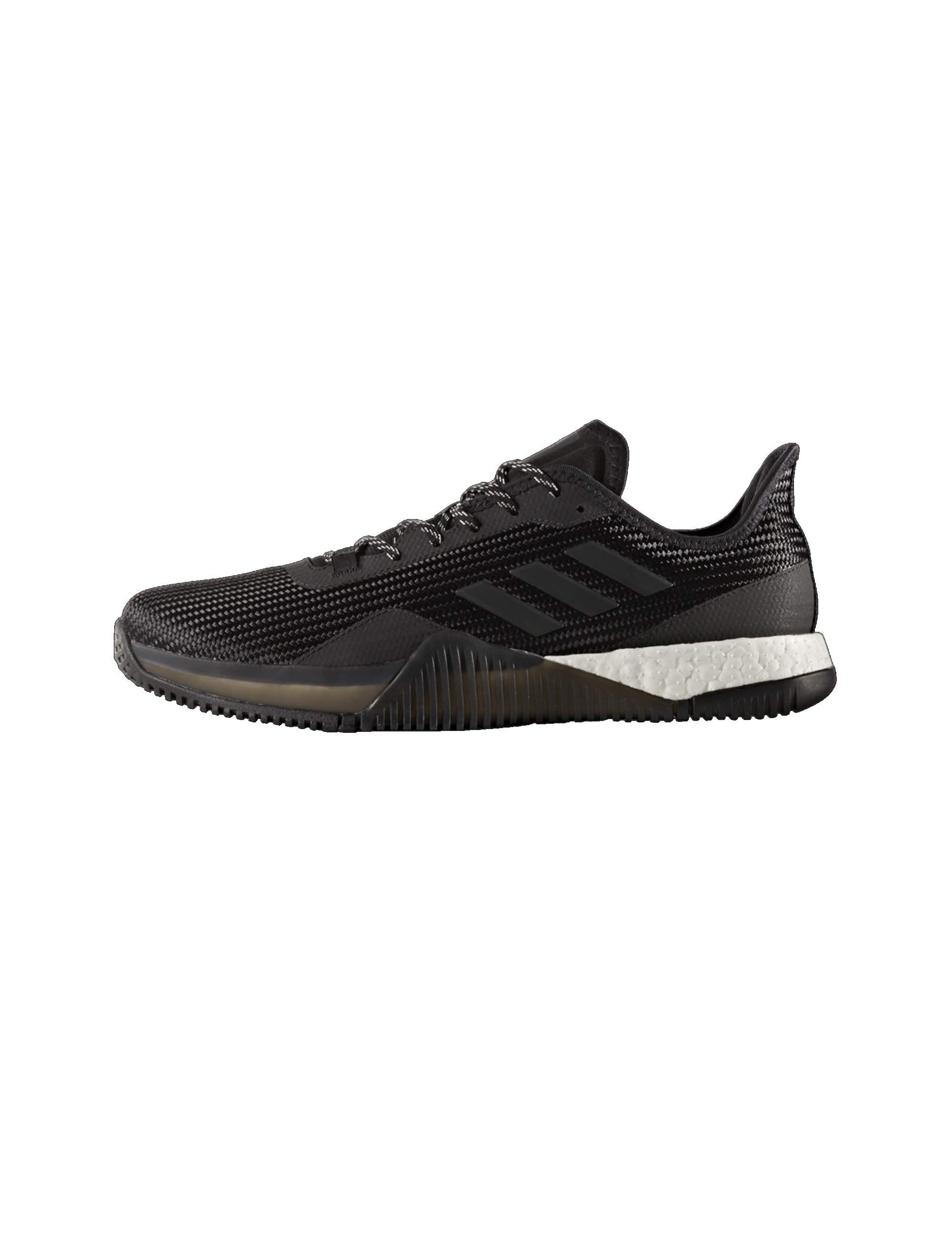 کفش تمرین بندی مردانه CrazyTrain Elite - آدیداس - مشکي - 5
