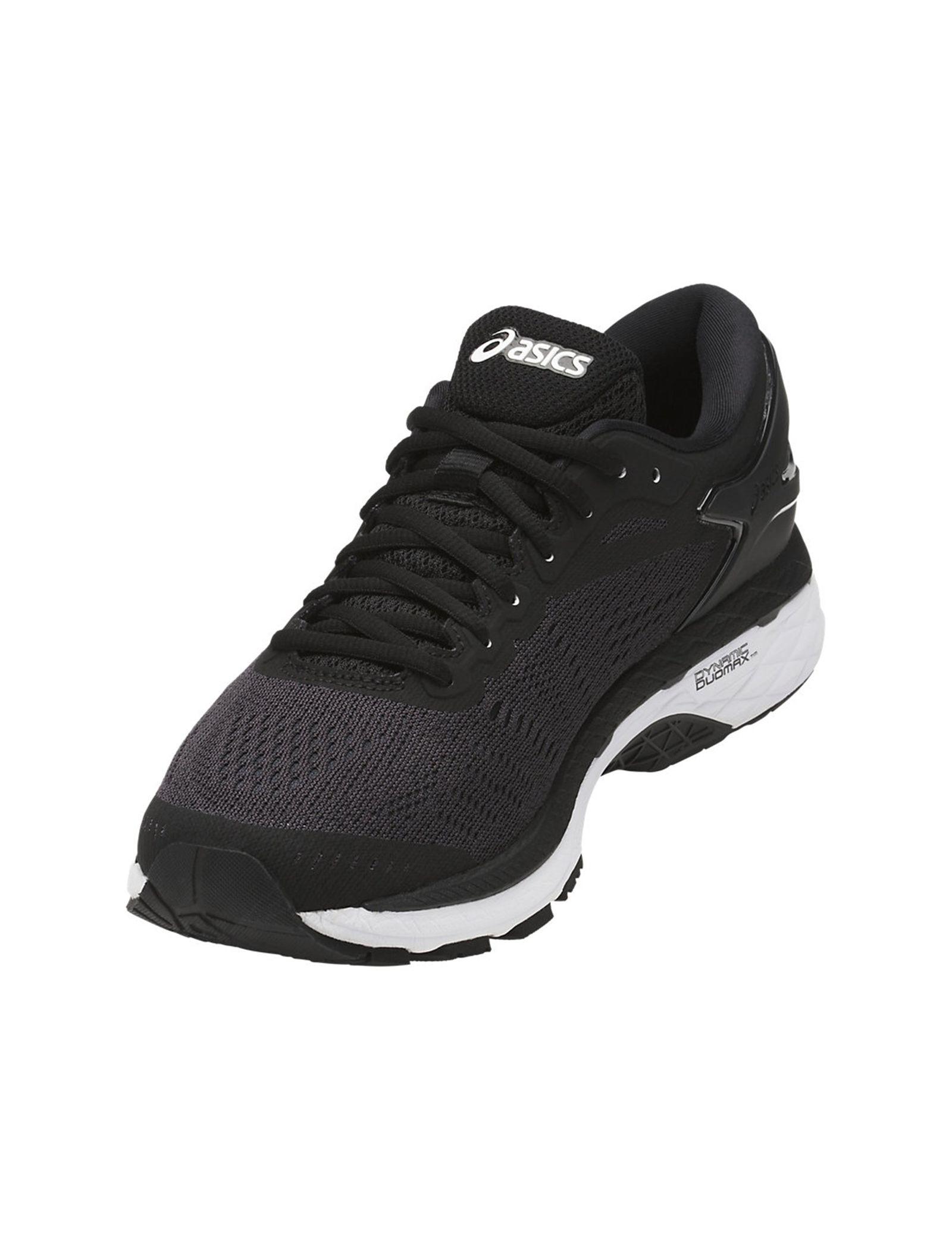 کفش دویدن بندی زنانه GEL-KAYANO 24 - اسیکس - مشکي - 5